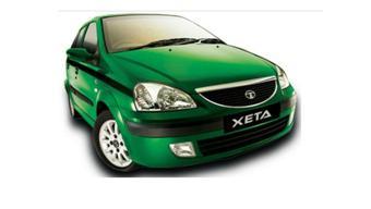 Tata Indica V2 Xeta Images