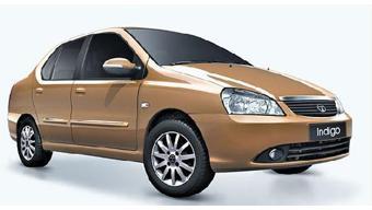 Tata Indigo CS Images