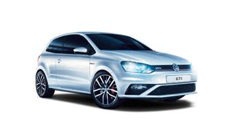 Volkswagen GTI Images