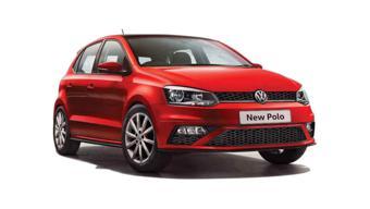Volkswagen Polo Trendline 1.0L MPI