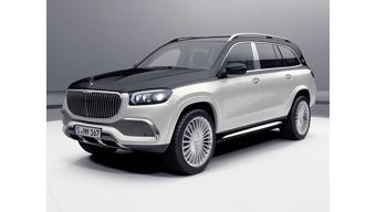 Mercedes-Maybach GLS 600 launched; Indian launch soon