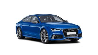 Audi RS 7 Sportback Images