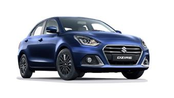 Maruti Suzuki Dzire Vs Ford Aspire