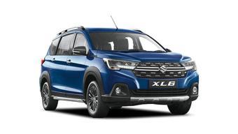 Maruti Suzuki XL6 Vs Maruti Suzuki Ertiga