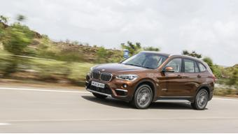 BMW announces new production base for X1