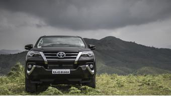 Toyota to increase vehicle prices by three per cent from January