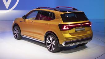 Volkswagen Taigun Photos