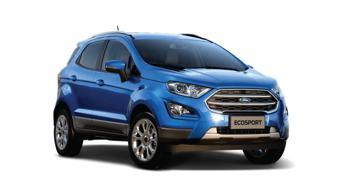 Kia Seltos Vs Ford EcoSport