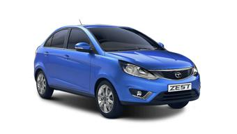 Hyundai Xcent Vs Tata Zest