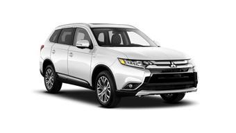Mitsubishi Outlander Vs Volkswagen Passat