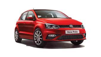 Volkswagen Ameo Vs Volkswagen Polo
