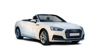 Audi A5 Cabriolet Vs Ford Mustang