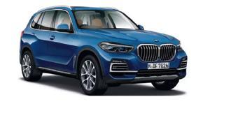 BMW X5 xDrive30d xLine