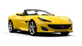 Ferrari Portofino Coupe