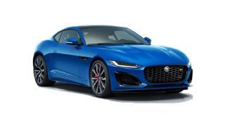 Jaguar F TYPE 2.0 Coupe