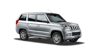 Mahindra TUV300 PLUS Vs Renault Lodgy