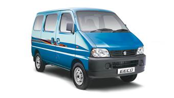 Review On My Maruthi Eeco 5 seater AC - User Review