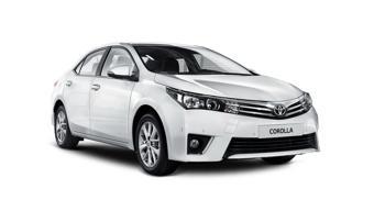 Skoda Octavia Vs Toyota Corolla Altis