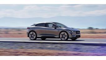 Jaguar I-Pace concept could go into production soon