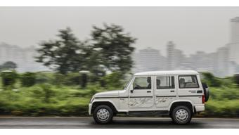 Mahindra Bolero is back as the brand's most selling vehicle