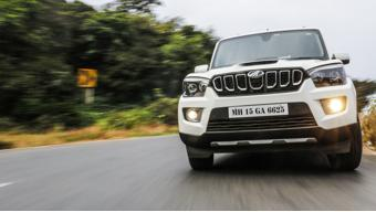 Mahindra sales in India grow by 8 per cent in December 2017