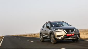Nissan Sunny, Kicks and Datsun Redi-Go available with discounts of up to Rs 1 lakh