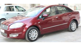 How to solve milage problem in FIAT LINEA - User Review