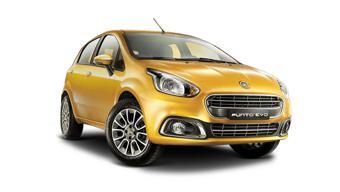 Ford Figo Vs Fiat Punto Evo