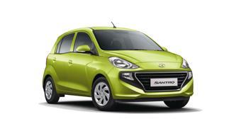 Hyundai Santro Vs Datsun Redi-GO