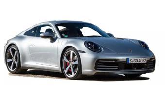Porsche 911 Vs Lexus LS
