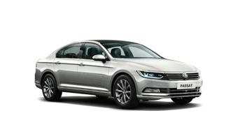 Volkswagen Passat Vs Skoda Superb