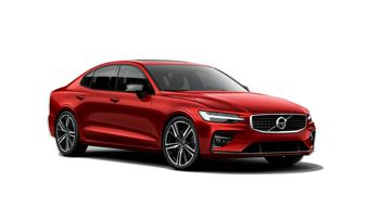 BMW 3 Series Vs Volvo S60