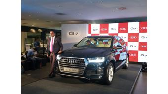 More petrol cars from Audi India in the future