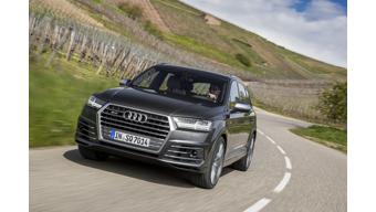 Audi to introduce 10 models in India, Q2 expected