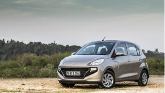 Hyundai Motor India organises mega experience service camp