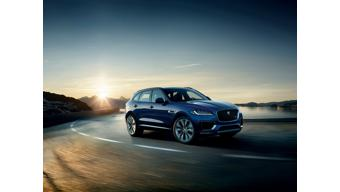 2019 Jaguar F-Pace petrol introduced in India for Rs 63.17 lakhs
