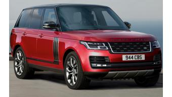 Land Rover to introduce 2018 Range Rover series in India tomorrow