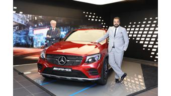 Mercedes-Benz inaugurates a new dealership in Goa