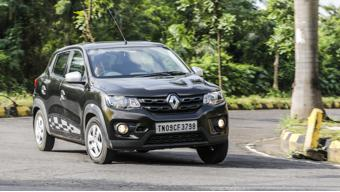 2019 Renault Kwid introduced with more features
