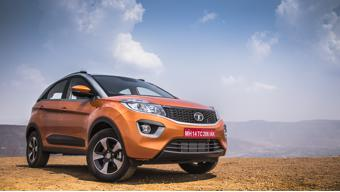 Tata Nexon EV to be launched in India early next year, expected to be priced between Rs 15-17 lakhs