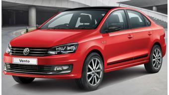 Volkswagen to introduce Vento Sport in India soon