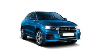 Audi Q3 2.0 TDI FWD