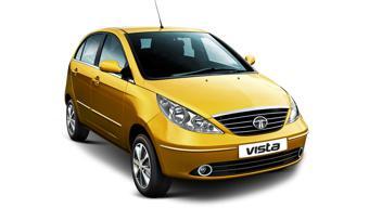 Tata Indica Vista Images