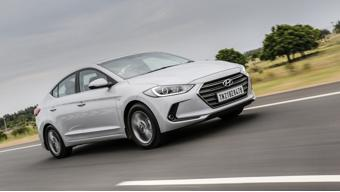 Hyundai Elantra SX (O) AT gets updated features