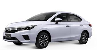 Honda City New