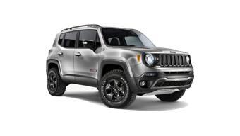 Jeep Renegade Image