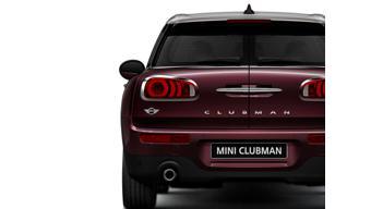 MINI Clubman