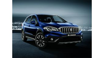Maruti Suzuki S-Cross facelift to be launched in India tomorrow