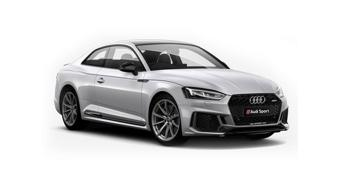 Audi RS5 image