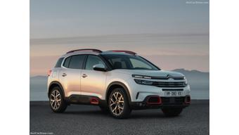 Citroen reschedules launch of C5 Aircross to Q1 2021